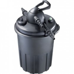 PF 60 - 24 vatios UVC  flujo optimo 4500L - 8000L/H
