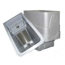 Cetus Sieve - pre filtro (mecánico)
