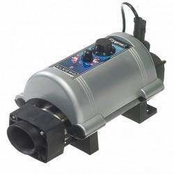 Cygnet Calentador Acuático Koi monofásico KC-4 230V
